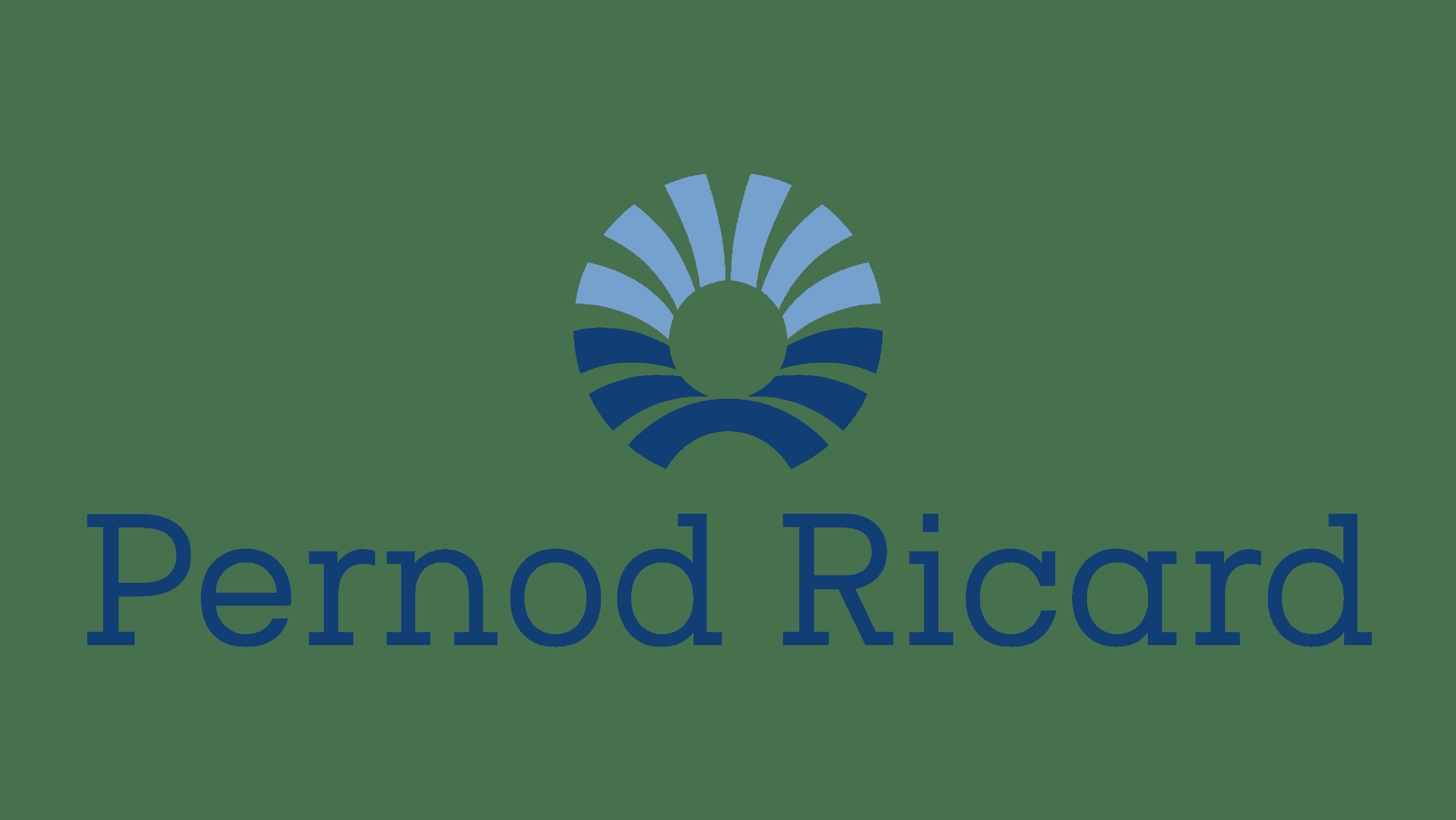 Pernod Ricard Logo Logo