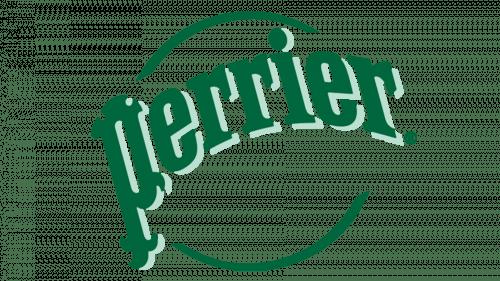 Perrier Logo 1898