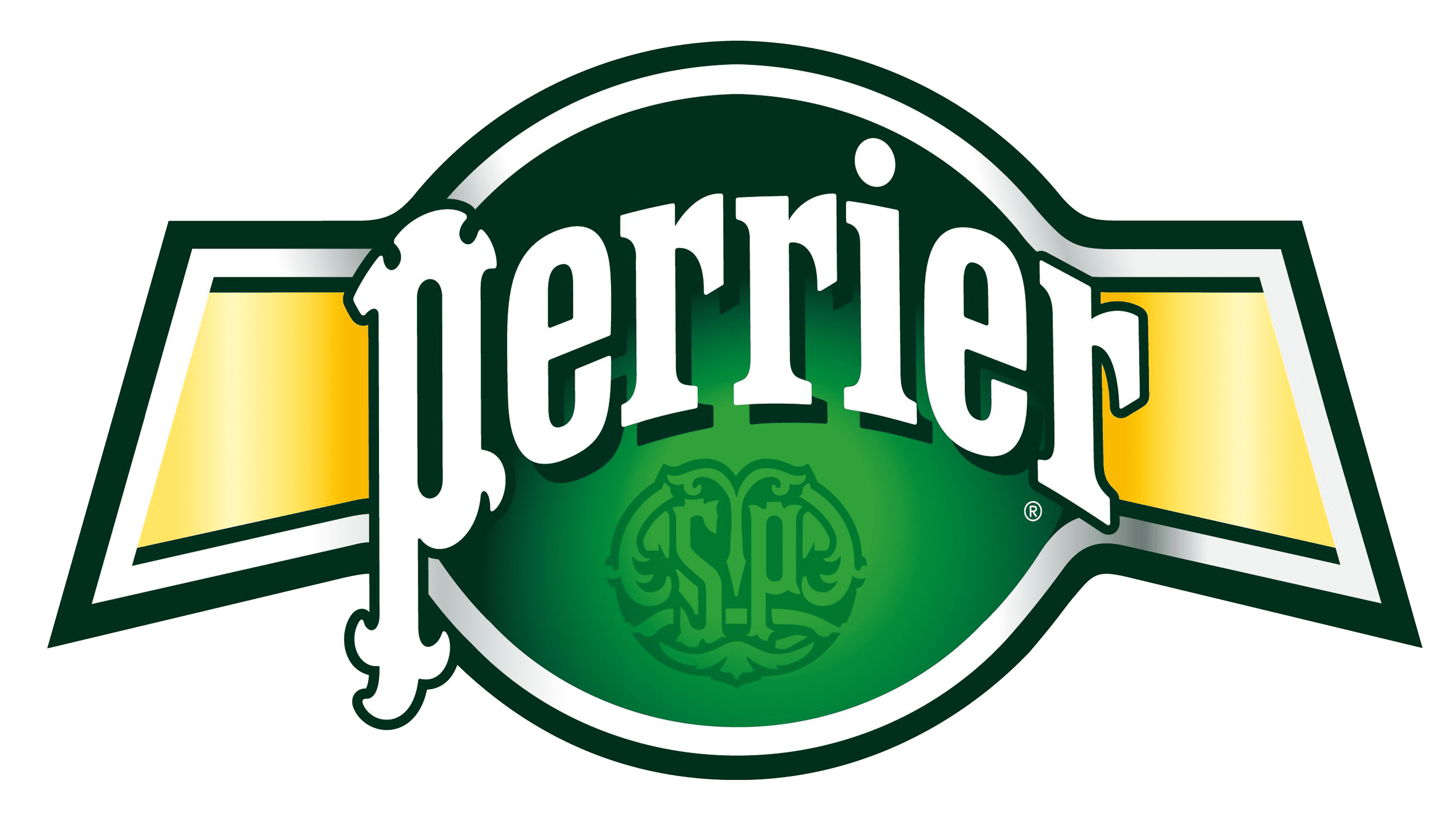 Perrier Logo Logo