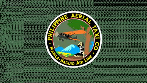 Philippine Airlines Logo 1935