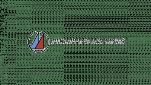 Philippine Airlines Logo 1968