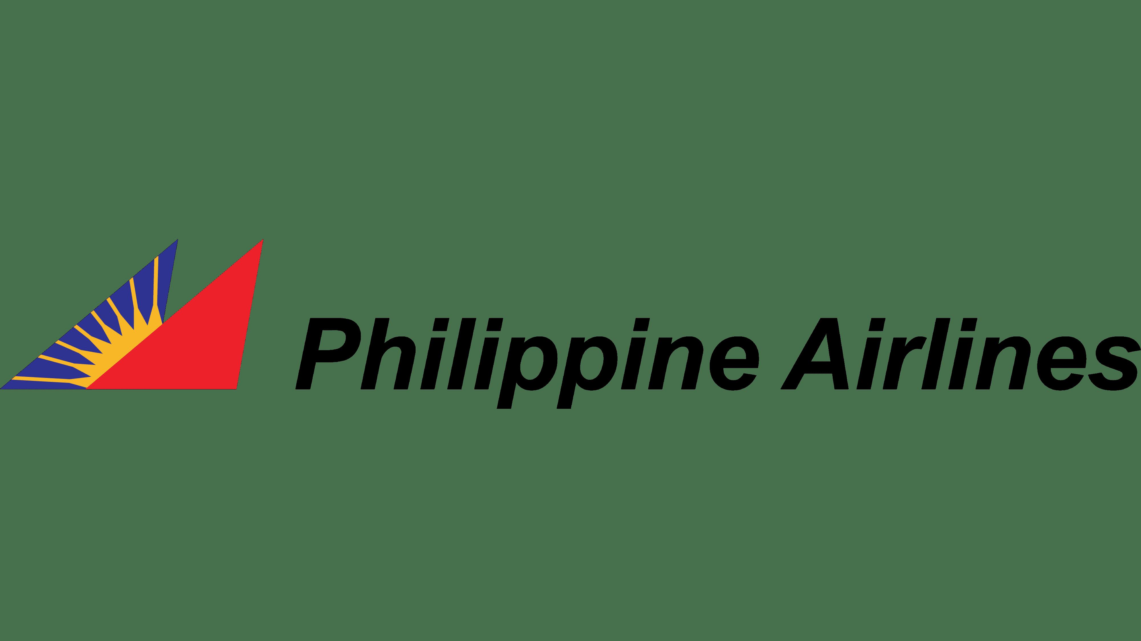 Philippine Airlines Logo Logo
