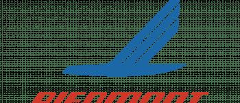 Piedmont Airlines Logo Logo