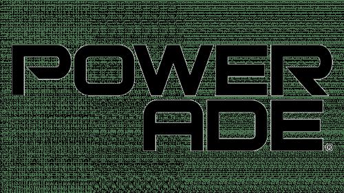 Powerade Logo 2009