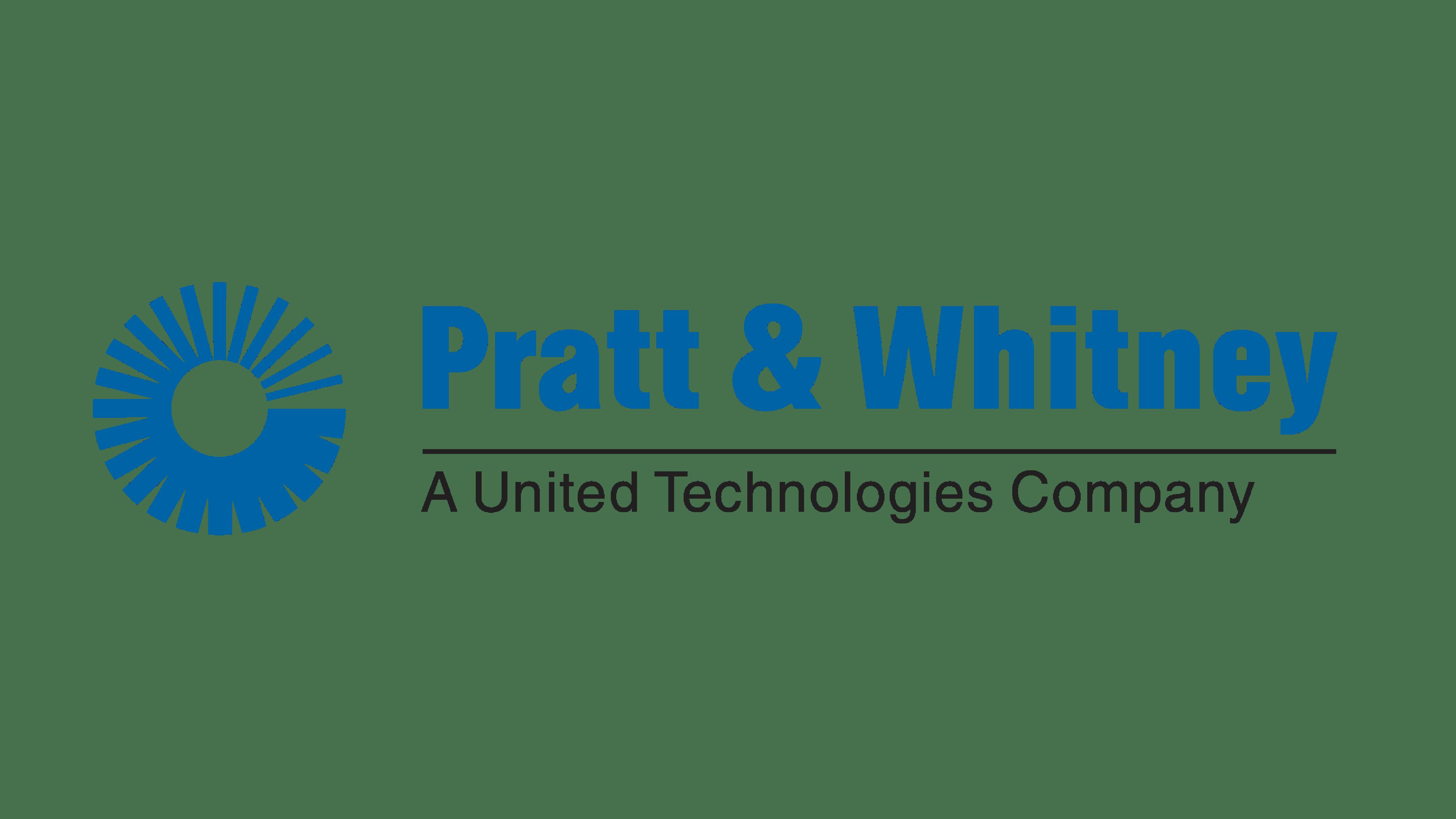 Pratt & Whitney Logo Logo