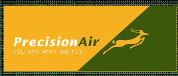 Precision Air Logo Logo