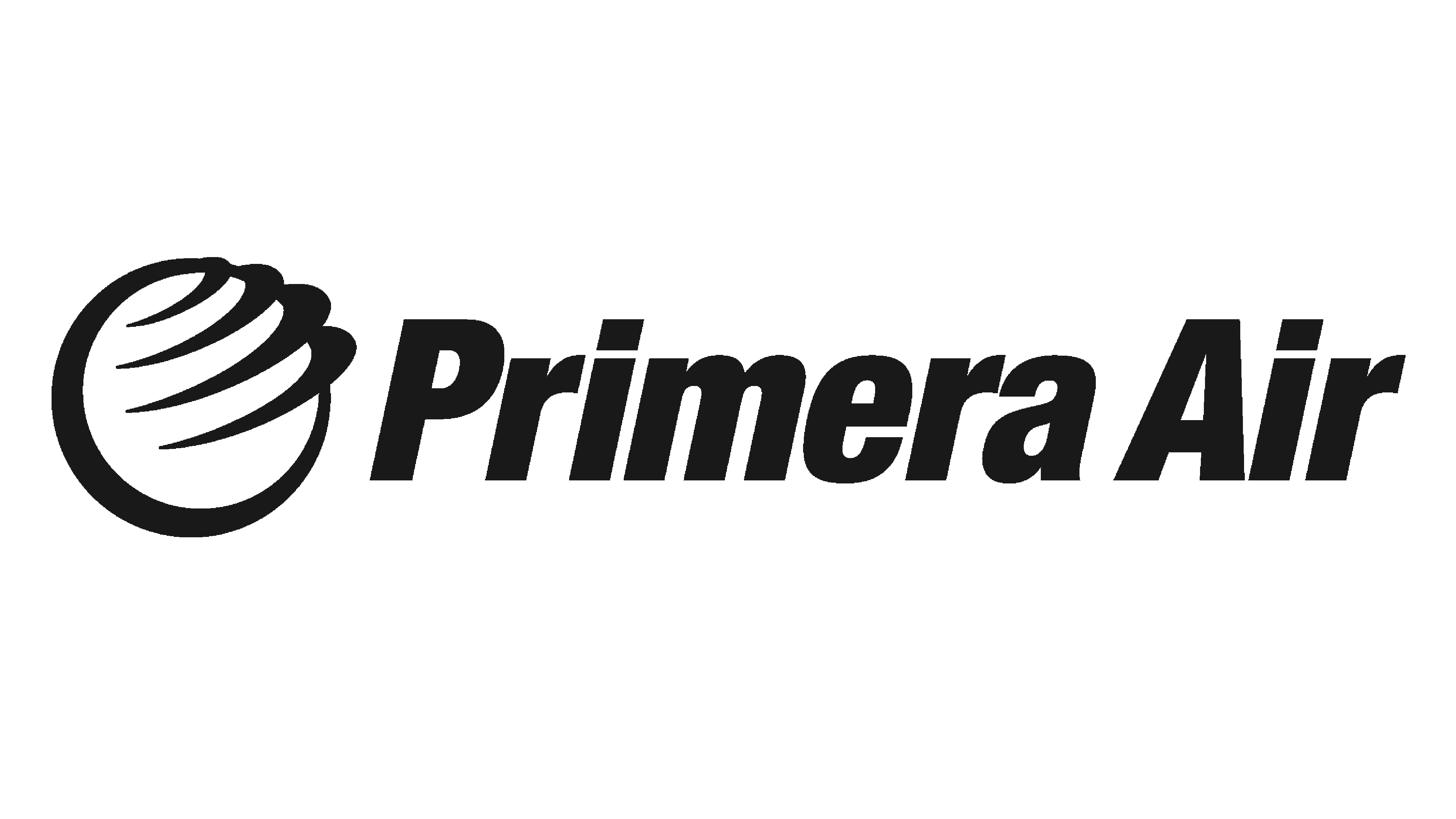 Primera Air Logo Logo