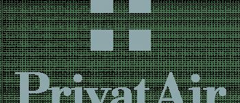 PrivatAir Logo Logo