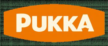 Pukka Pies Logo Logo