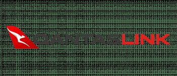 QantasLink Logo Logo