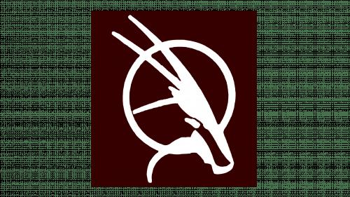 Qatar Airways Logo 1993