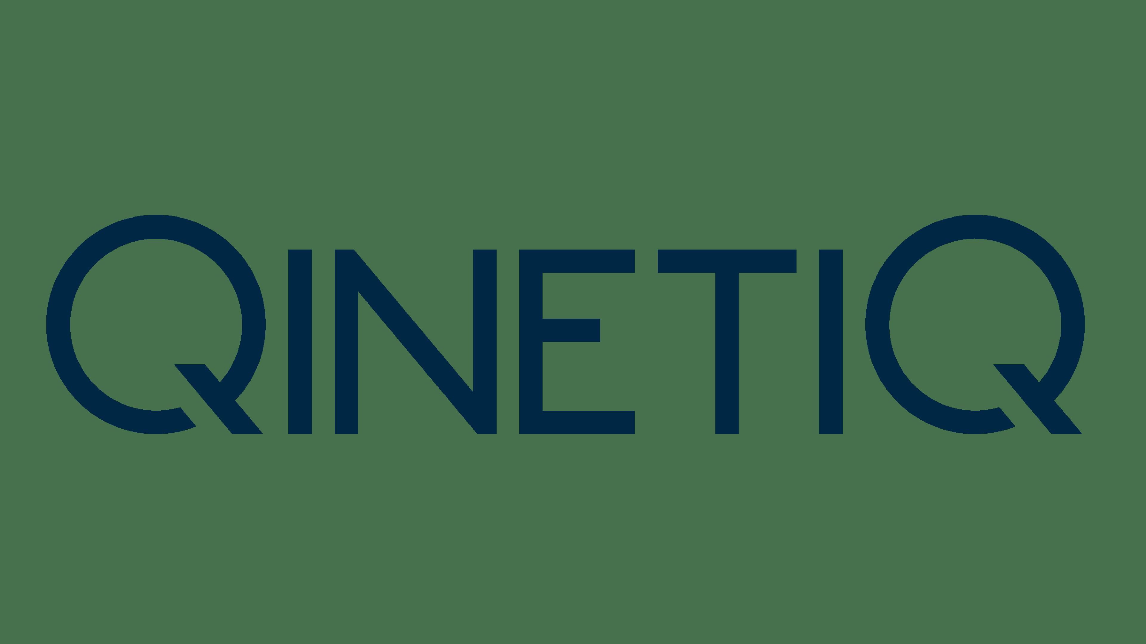 Qinetiq Logo Logo