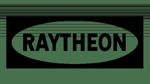 Raytheon Logo 1960