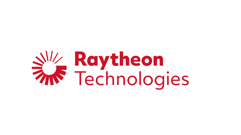 Raytheon Logo Logo
