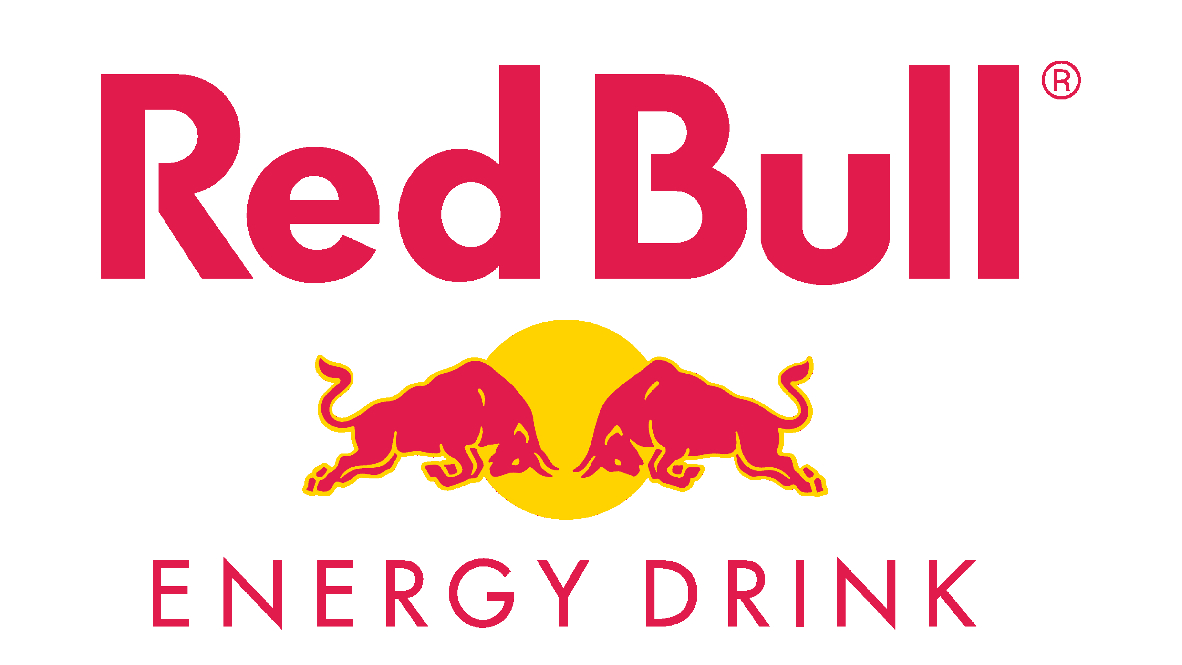 Red Bull Logo Logo