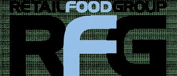 Retail Food Group Logo Logo