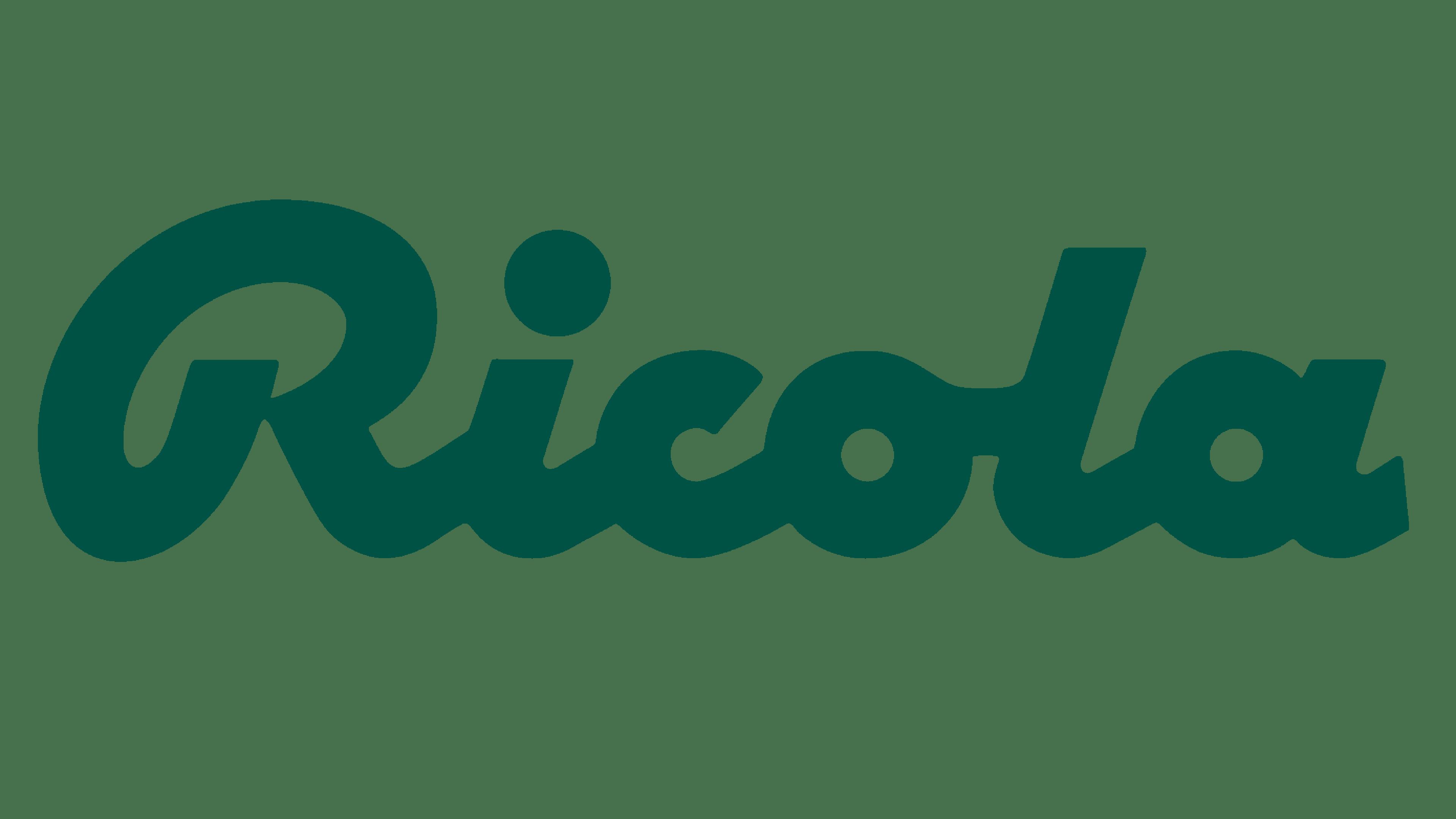 Ricola Logo Logo