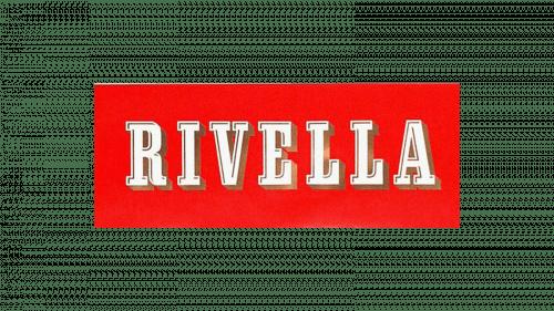 Rivella Logo 1952