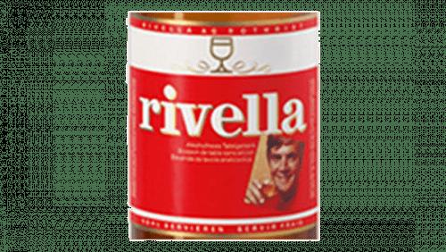 Rivella Logo 1971