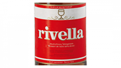Rivella Logo 1980