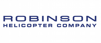 Robinson Helicopter Company Logo Logo