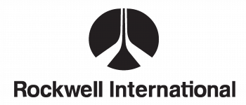 Rockwell International Logo Logo