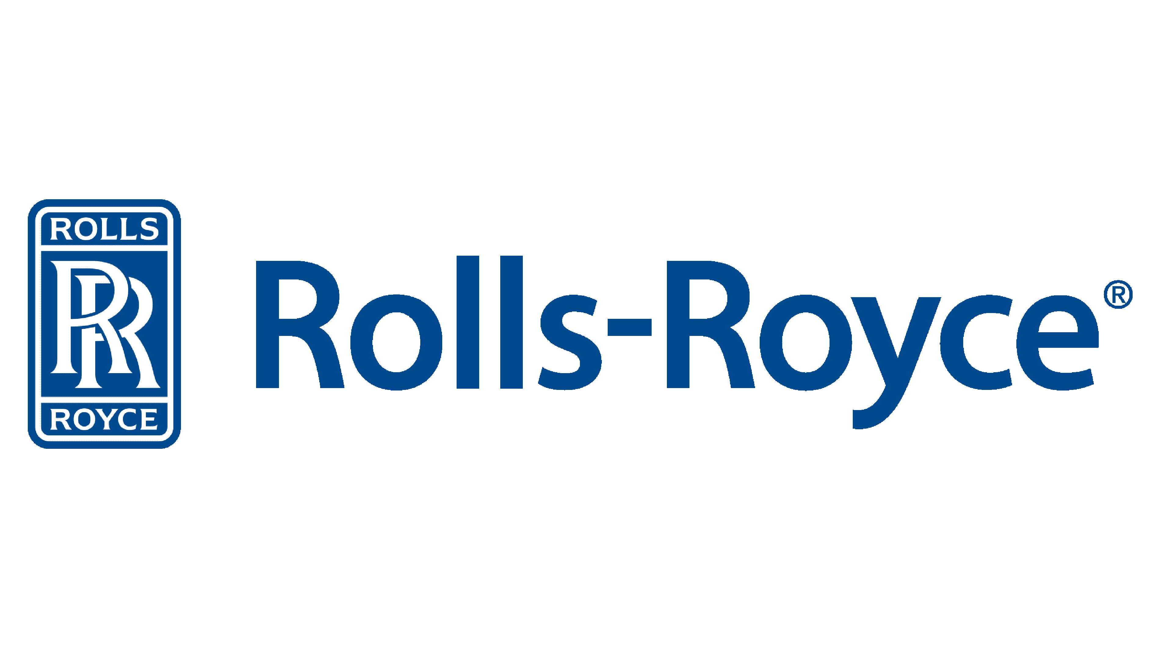 Rolls-Royce Controls and Data Services Logo Logo