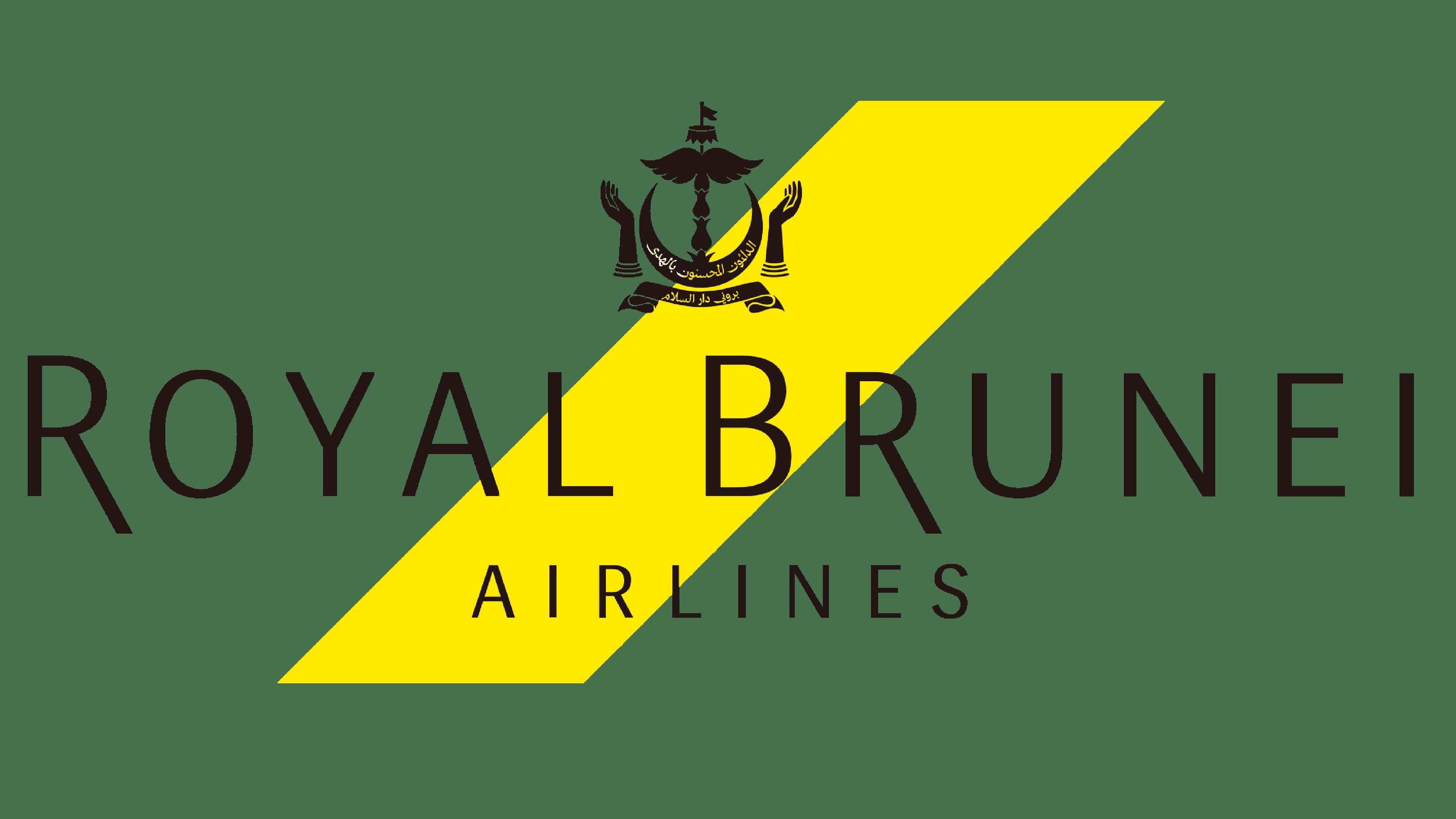 Royal Brunei Airlines Logo Logo