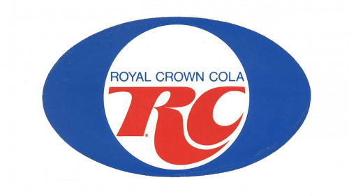Royal Crown Cola Logо