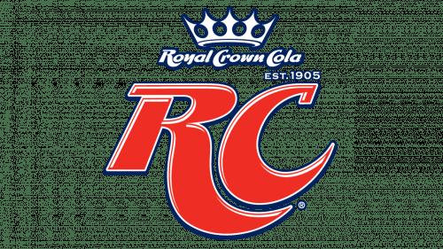 Royal Crown Cola Logo 2009usa