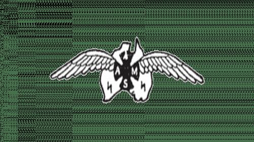 Royal Flying Doctor Service of Australia Logo 1934