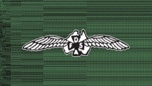 Royal Flying Doctor Service of Australia Logo 1942
