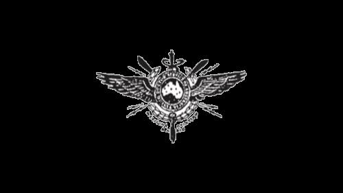 Royal Flying Doctor Service of Australia Logo 1945