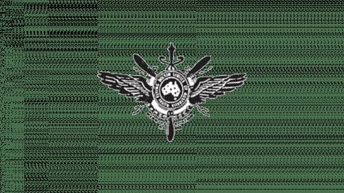 Royal Flying Doctor Service of Australia Logo 1955