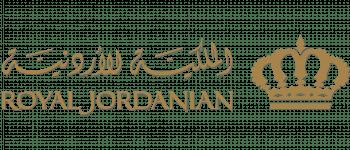 Royal Jordanian Logo Logo