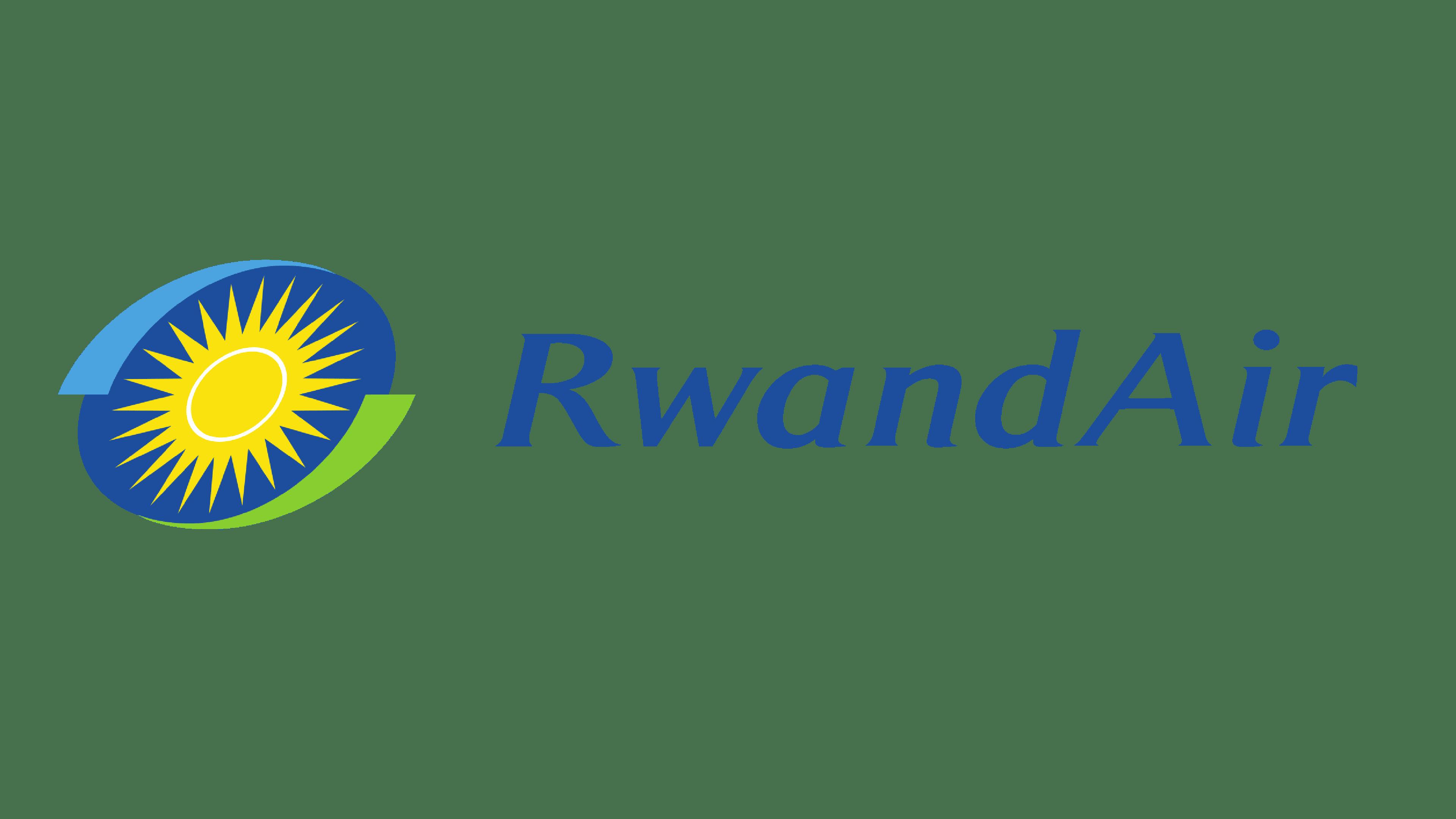 RwandAir Logo Logo