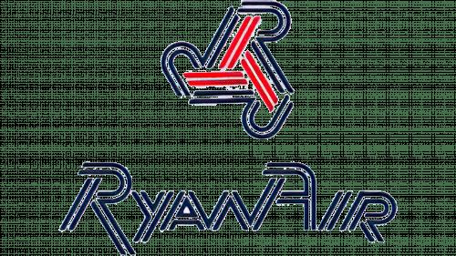 Ryanair Logo 1984