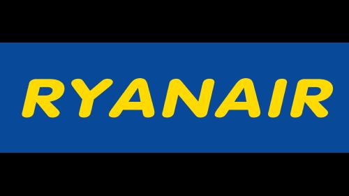 Ryanair Logo 2001