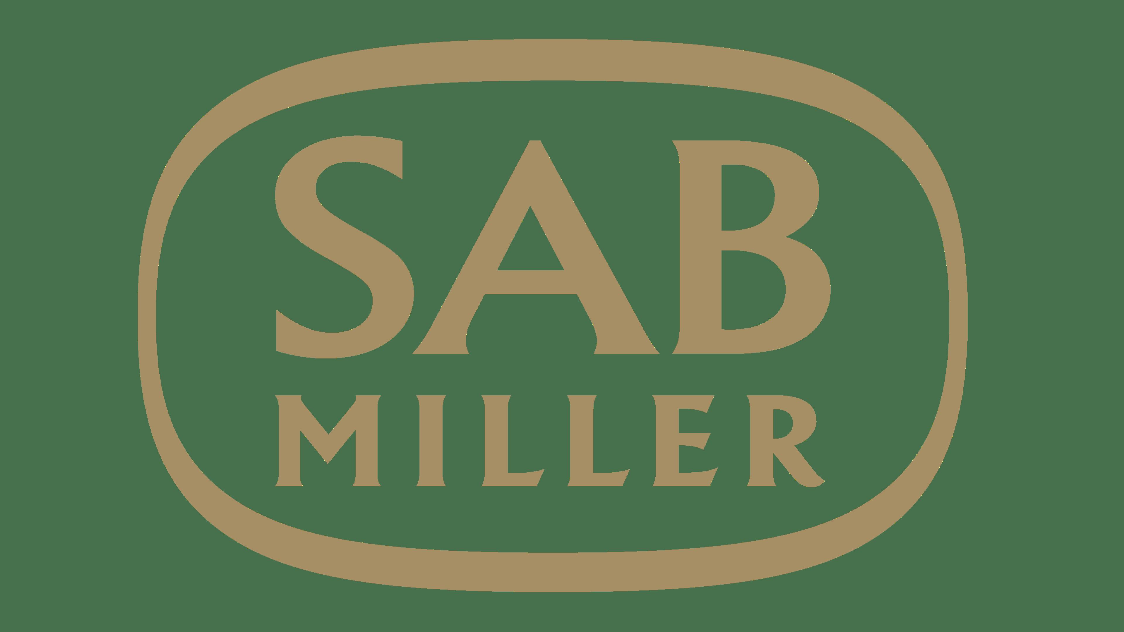 SABMiller Logo Logo