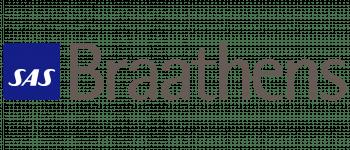 SAS Braathens Logo Logo