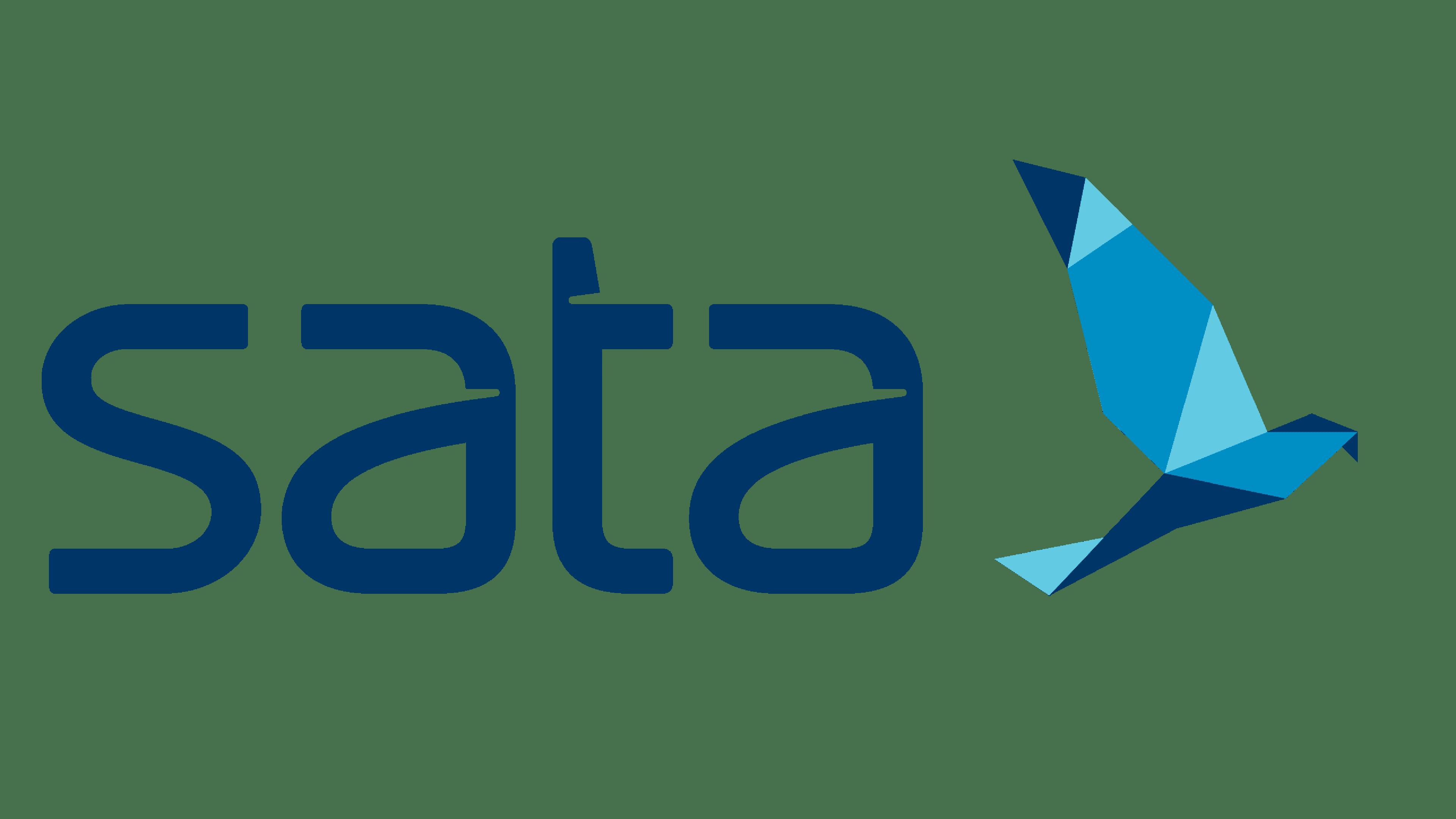 SATA Air Açores Logo Logo