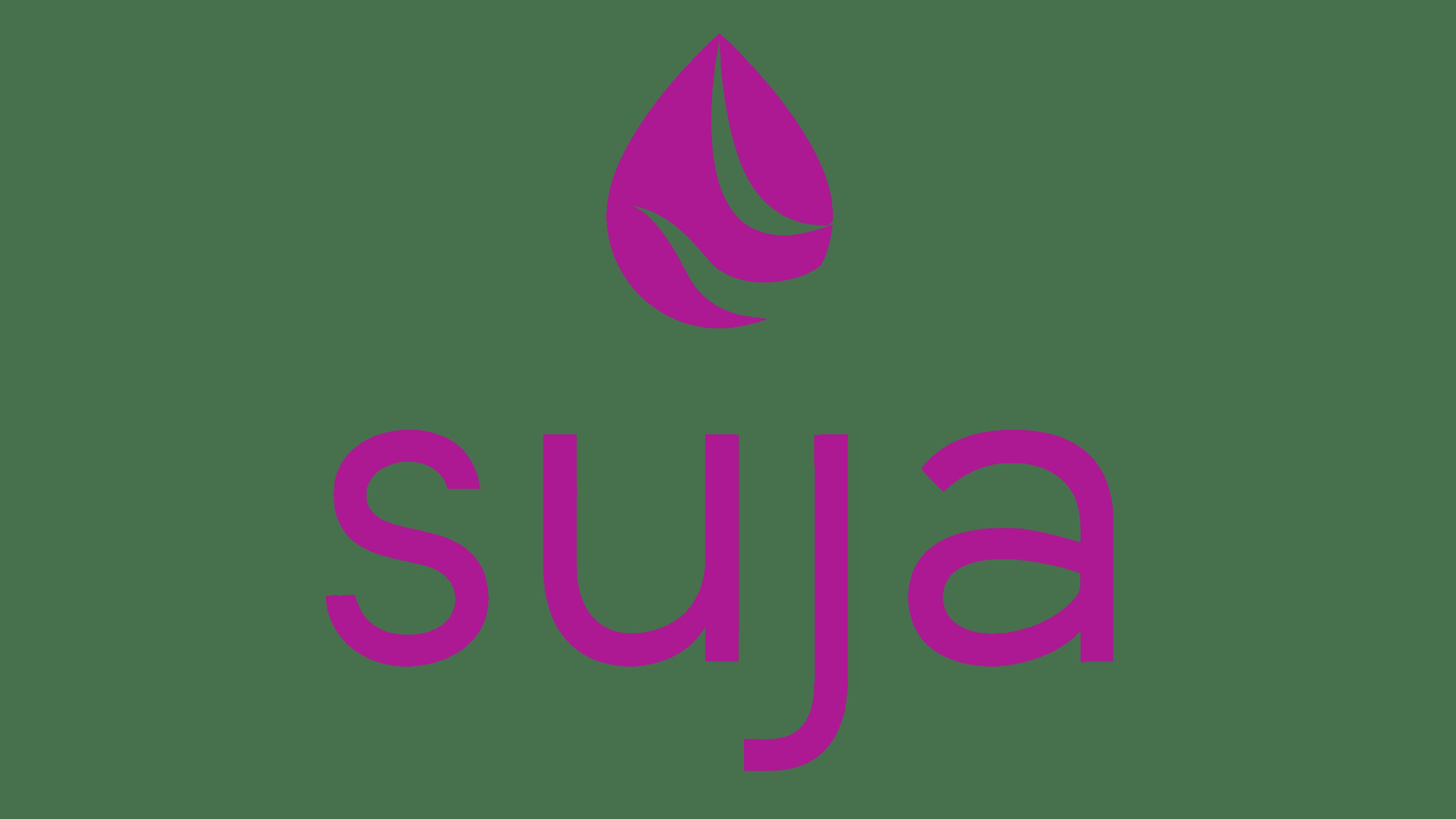 SUJA Juice Logo Logo
