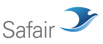 Safair Logo Logo
