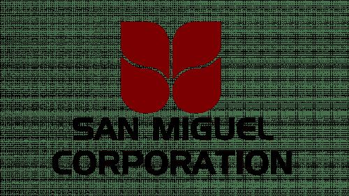 San Miguel Corporation Logo 1975
