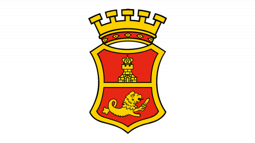 San Miguel Corporation Logo 1999