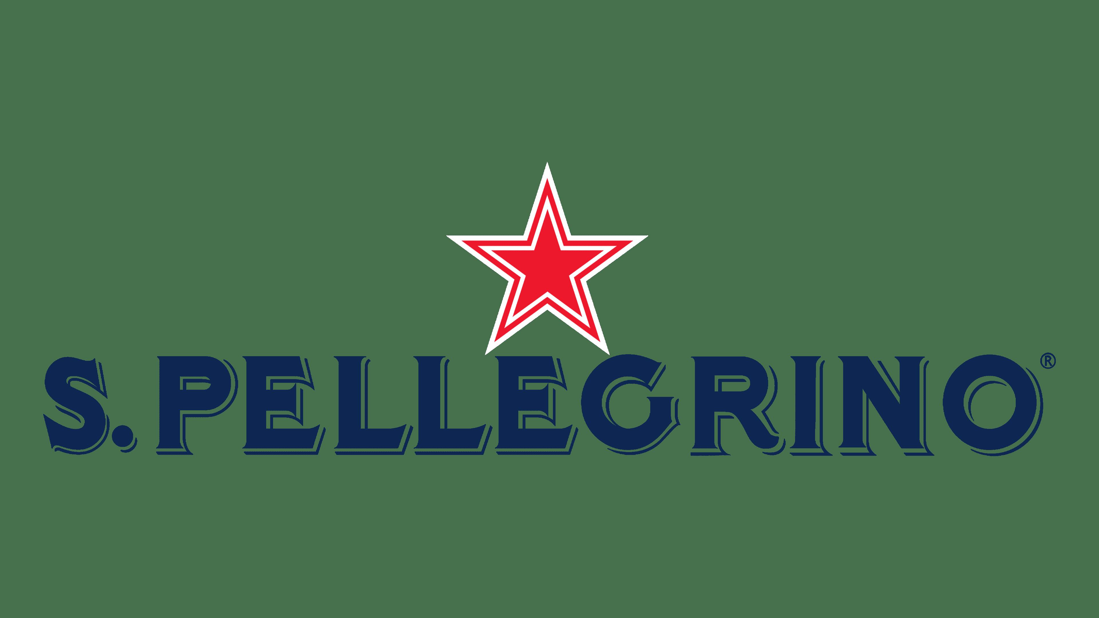 San Pellegrino Logo Logo