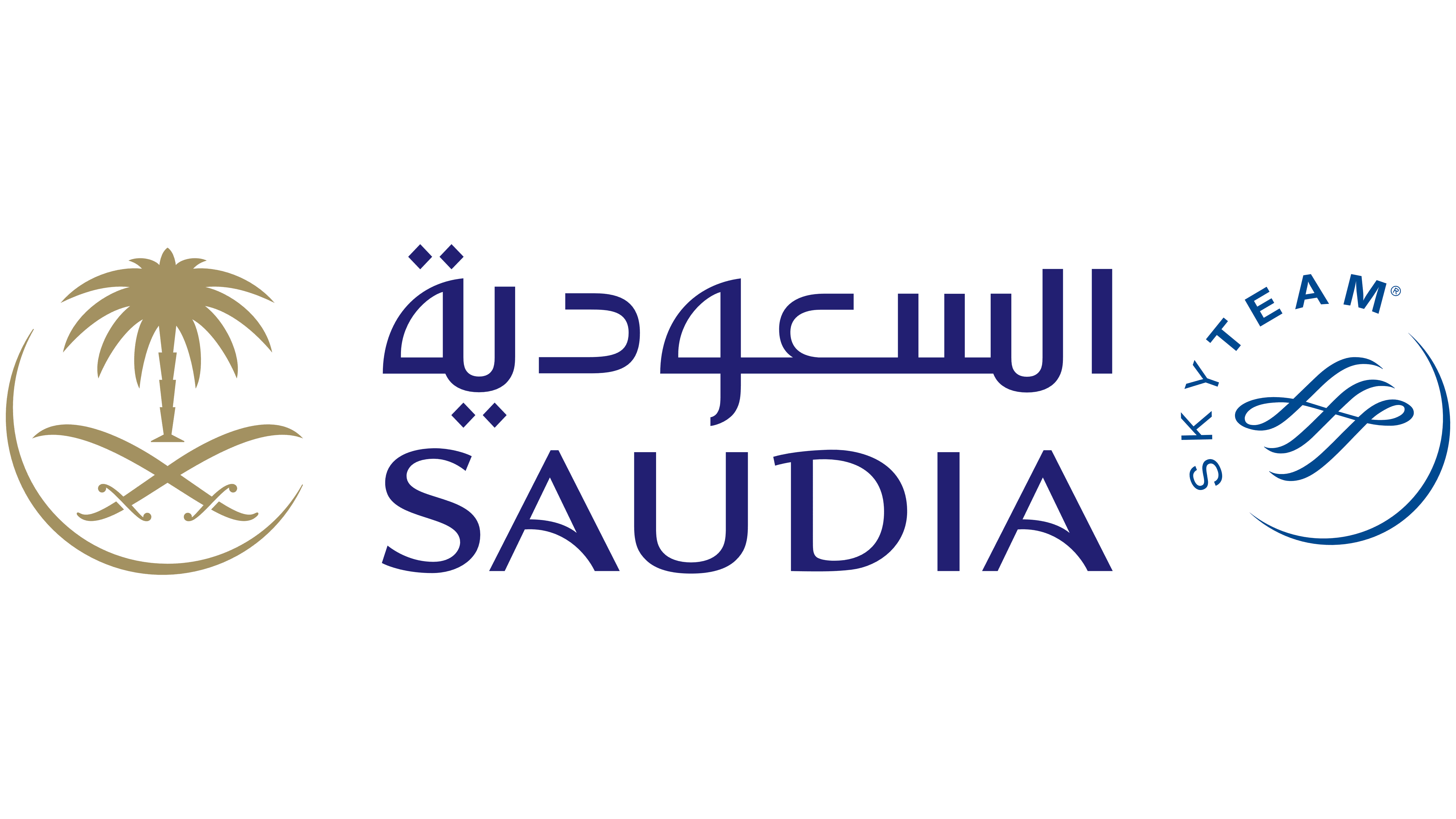 Saudia Logo Logo