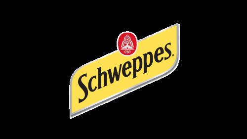 Schweppes Logо