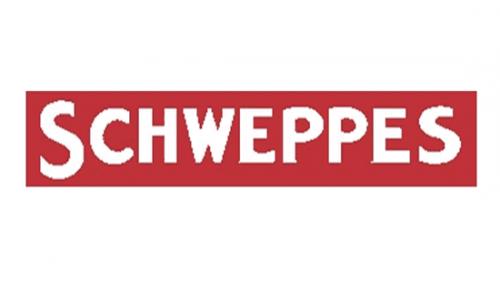 Schweppes Logo 1783