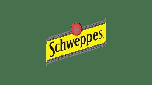 Schweppes Logo 1980